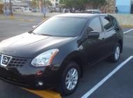 Nissan Rogue SL 2009