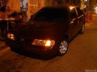 Nissan Sentra  1998 en venta