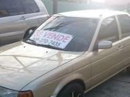 Nissan Sentra  1999