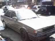 Nissan Sentra 1989 carros s Gas  RD23 Mil Neg