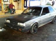 Nissan Sentra 1990