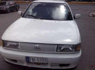Nissan Sentra 1992 aire