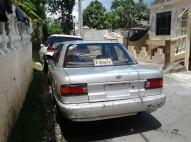 Nissan Sentra 1992
