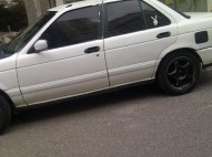 Nissan Sentra 1993 B13