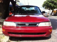 Nissan Sentra 1993 super carro Gas