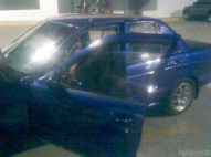 Nissan Sentra 1997 Gas