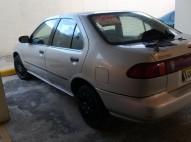 Nissan Sentra 1998 en venta Aut Aire Vers Americana