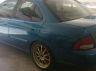 Nissan Sentra 2003 Azul b15