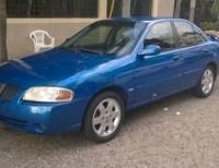 Nissan Sentra 2006 Special Edition