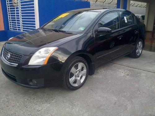 Nissan Sentra 2007, Santo Domingo - 142389