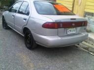 Nissan Sentra Año 2000 en venta
