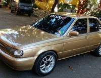 Nissan Sentra B13 1992