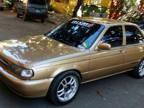 Nissan Sentra B13 1992, Santo Domingo - 146602