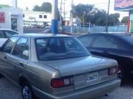Nissan Sentra B13 2003