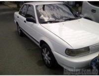 Nissan Sentra B13 93 Blanco Muy Buenas Condiciones