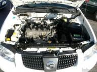 Nissan Sentra B15 2000 Full Nitido Financ Disponible