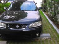 Nissan Sentra B15 2001