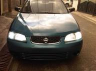 Nissan Sentra B15 2003 precio 225000 Negociable