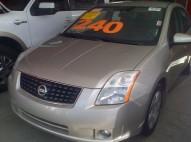 Nissan Sentra B15 2009