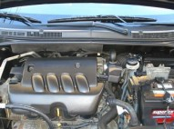 Nissan Sentra B16 2009