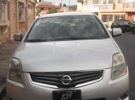 Nissan Sentra B16 2011