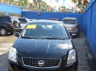 Nissan Sentra Especial edition 2008