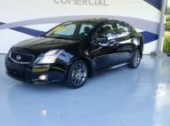 Nissan Sentra Especial edition 2012