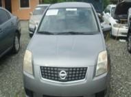 Nissan Sentra SE 2007