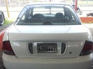 Nissan Sentra Sedan 2003