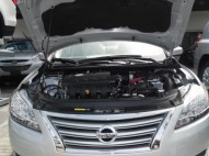 Nissan Sentra Sedan 2015