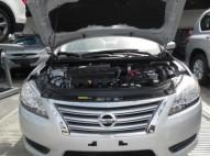 Nissan Sentra d 2015