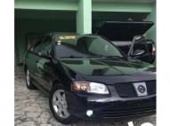 Nissan Sentra seR 2005
