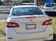 Nissan Sentra2015