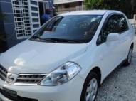 Nissan TIIDA Hatchback 2009
