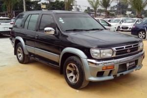 Nissan Terrano 2000