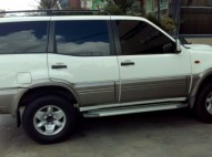 Nissan Terrano 2003 LA FULL AMERICANA NITIDA