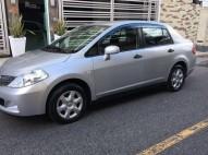 Nissan Tiida 2011 Impecable recien importado