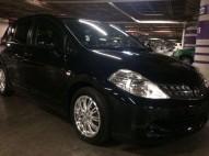 Nissan Tiida Hatchback 2011