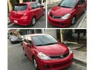 Nissan Tilda 2011 Full