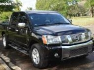 Nissan Titan 2005 impecable