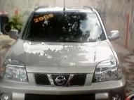 Nissan X Trail 2009