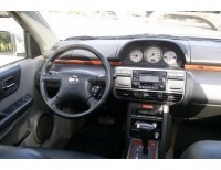 Nissan X-Trail 2003