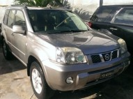 Nissan X-Trail 2006