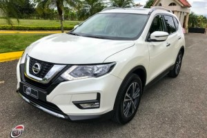 Nissan X-Trail Advance 2018
