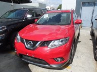 Nissan X-Trail Exclusive 2018