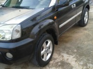 Nissan X-trail 2002 negociable