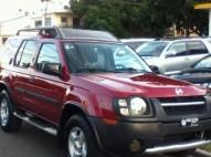Nissan Xterra SE 2003