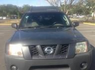 Nissan Xterra SE 2005