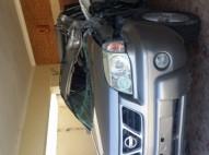 Nissan Xtrail 2003 precio negociable motor intacto