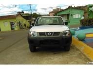 Nissan frontier 20114x4